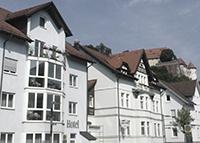 Hotel Pöltl in Heidenheim